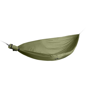 Sea to Summit Pro Hammock Set Single olive